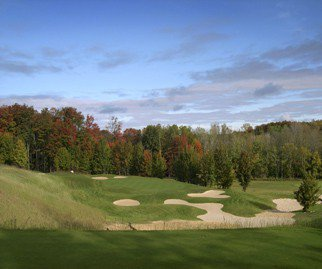 A-Ga-Ming Resort - Sundance Golf Course