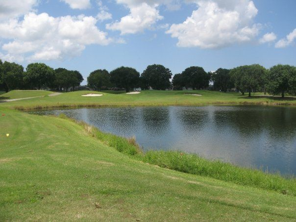 The Golf Club at Cypress Creek