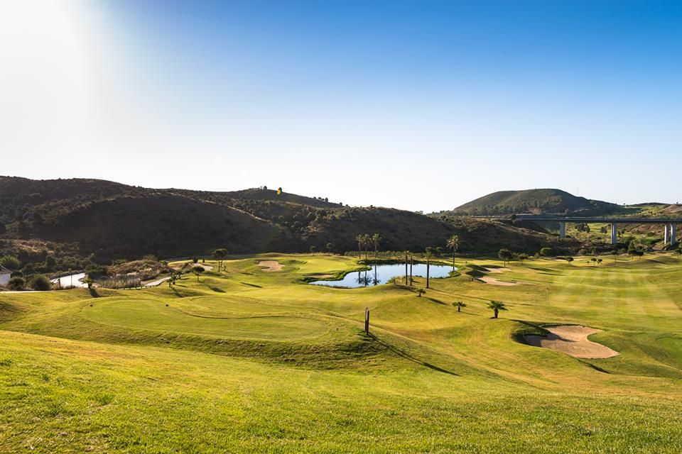 Calanova Golf Club