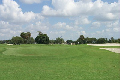 Boca Dunes Golf & Country Club