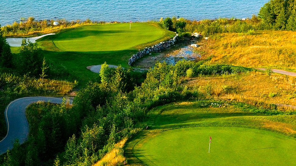 Bay Harbor Golf Club - The Links/Quarry
