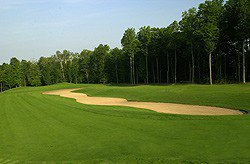 Boyne Mountain - Monument Course