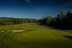 Boyne Highlands - Arthur Hills Course