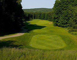 Boyne Highlands - Donald Ross Memorial