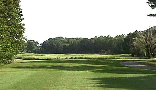 Keith Hills Country Club - The Creek