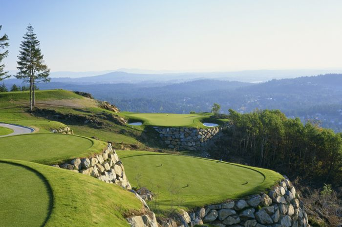 Bear Mountain Golf - Valley Course