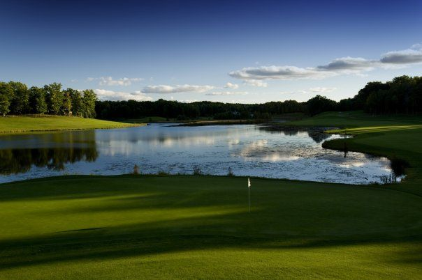 Tullymore Golf Resort - Tullymore Course