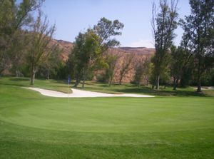 Shandin Hills Golf Club