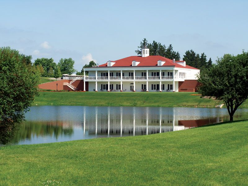 Silver Dollar Golf Club