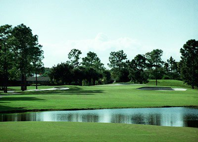 Pelican Bay Country Club - North Course