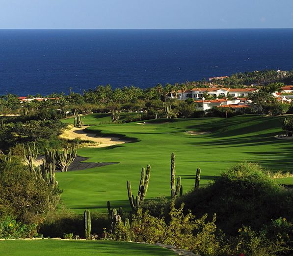 Palmilla Golf Club - Arroyo/Mountain