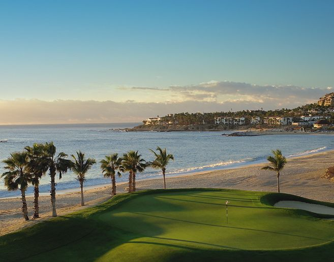 Palmilla Golf Club - Mountain/Ocean