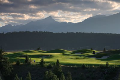 Eagle Ranch Golf Resort