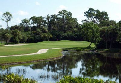 The Preserve Golf - Bradenton Florida