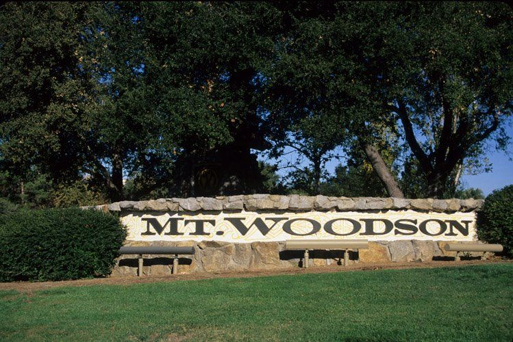 Mt Woodson Golf Club