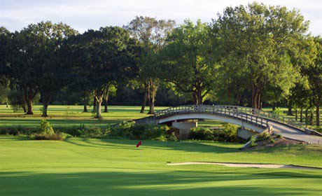 Bobby Jones Golf Course