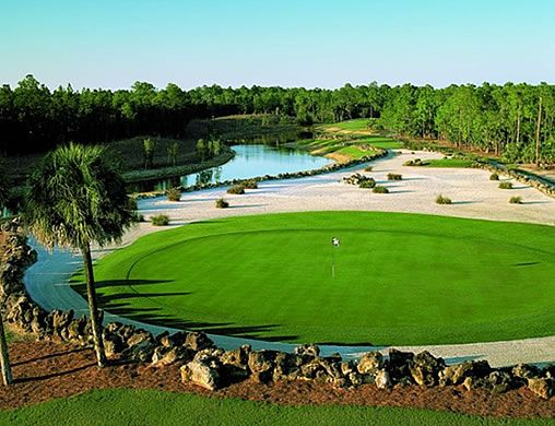 Lely Resort & Country Club - Mustang