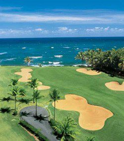 Golf Green Fees For Dorado Beach