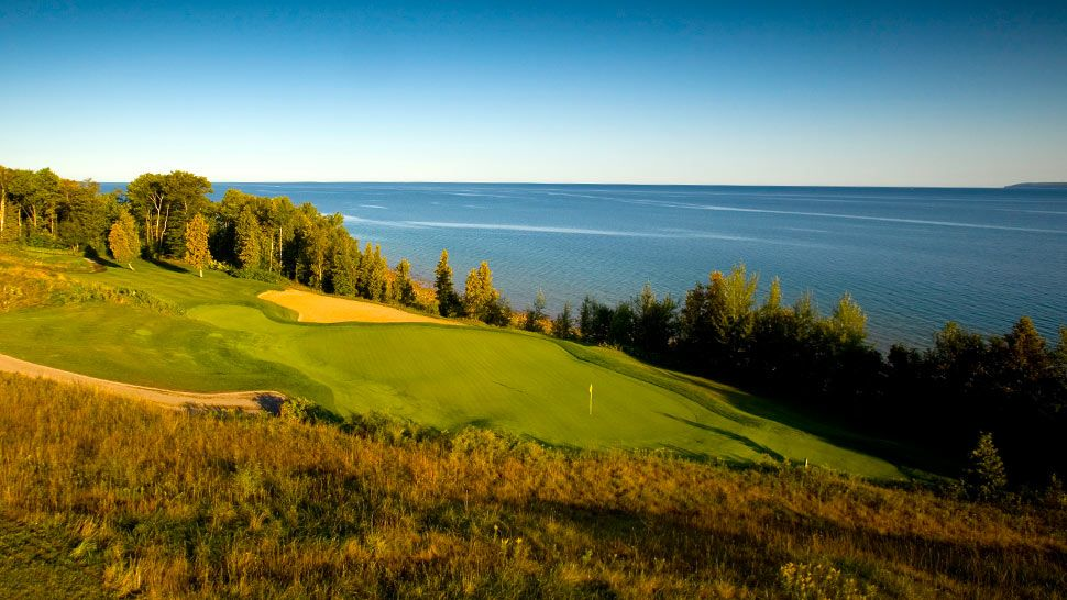Bay Harbor Golf Club - The Quarry/Preserve