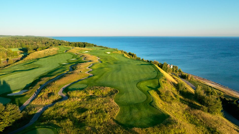 Bay Harbor Golf Club - Preserve/Links