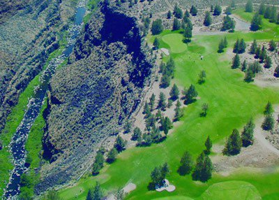 Crooked River Ranch Golf Club