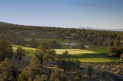 Brasada Ranch Golf Club
