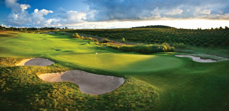 Grand Traverse Resort - The Bear Course