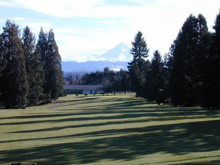 Mountainview Golf Club