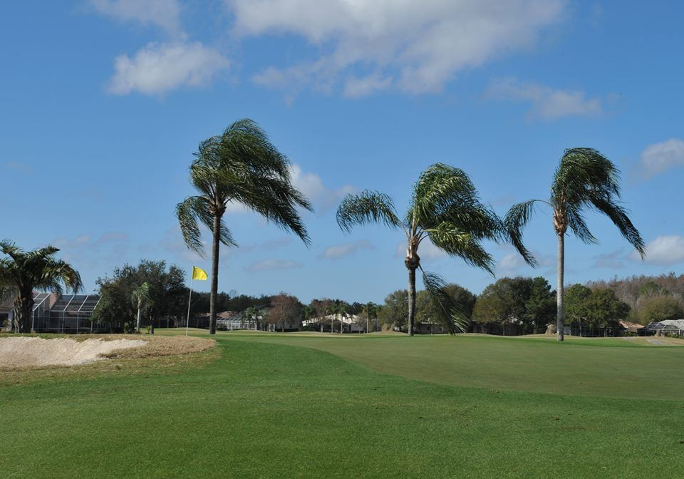 Crescent Oaks Country Club