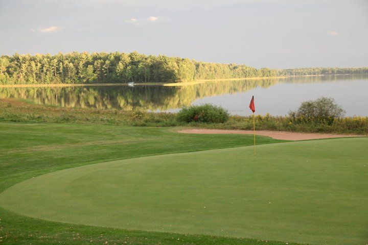 Voyager Village Golf Club