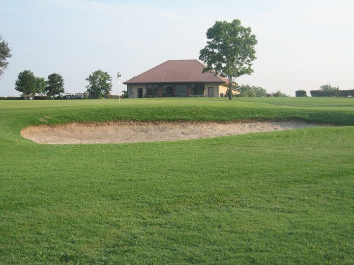 Stone River Golf Club