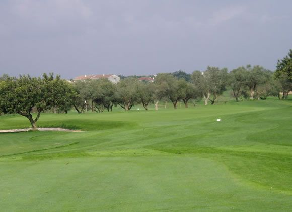 Panoramica Golf & Country Club