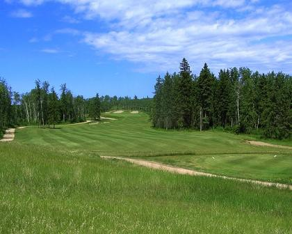 Wolf Creek Golf Resort - The Old Course