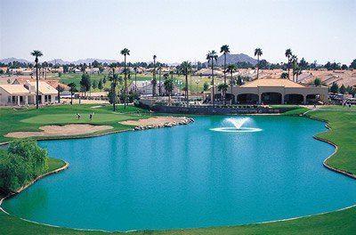 Ironwood Golf Club