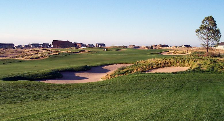 Antler Creek Golf Course