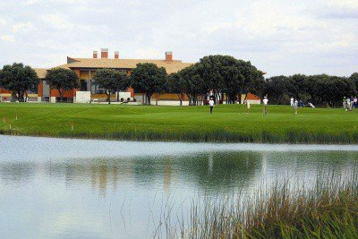 Club de Golf Lerma