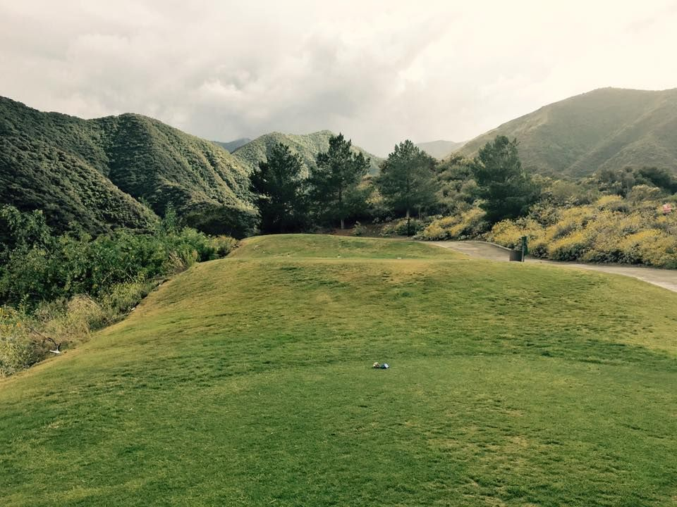 The Golf Club at Glen Ivy