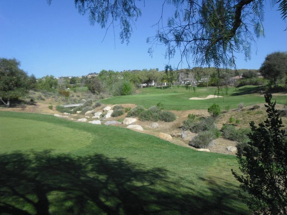 The Golf Club at California
