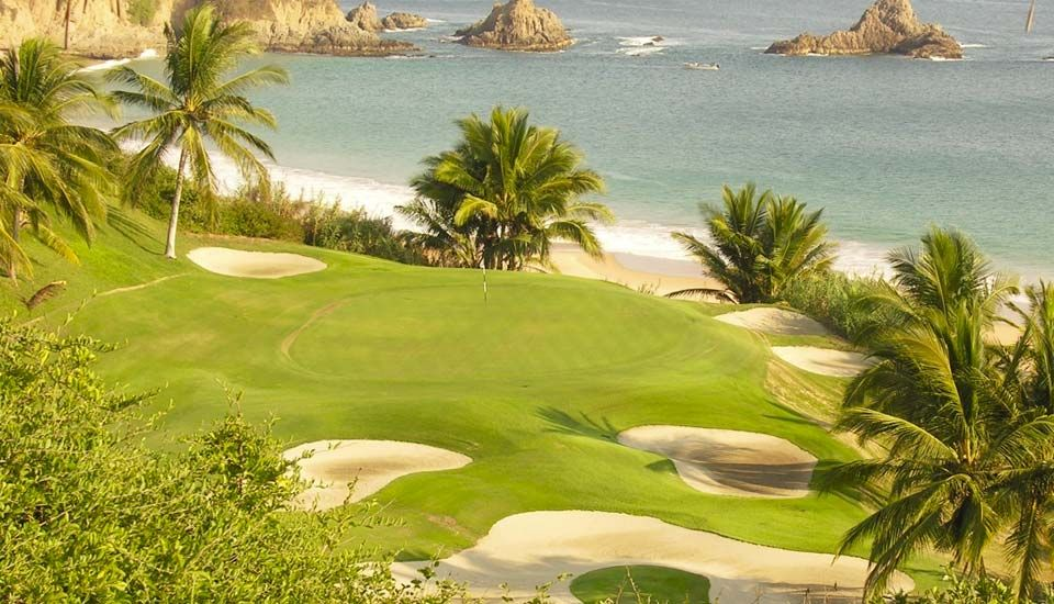 El Tamarindo Golf Resort