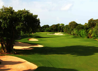 Playacar Golf Course