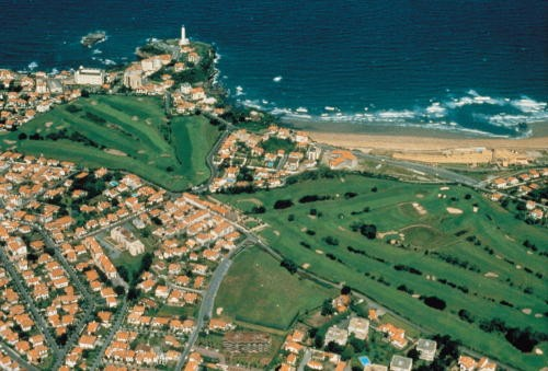 Golf de Biarritz Le Phare - On Request
