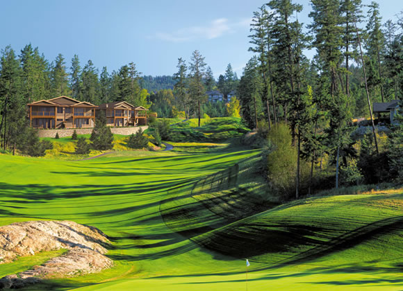 Predator Ridge Golf Resort - The Ridge Course