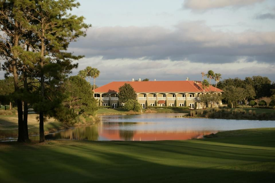 Windermere Country Club