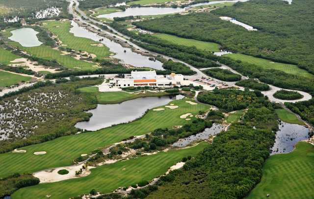 Riviera Cancun Golf Resort