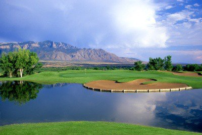 Santa Ana Golf Club