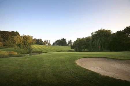 Meon Valley - Valley Course 9 holes
