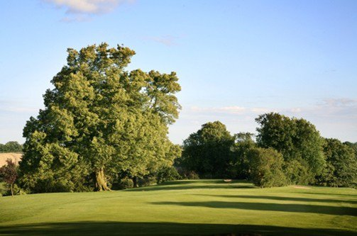 Breadsall Priory  - Moorland Course