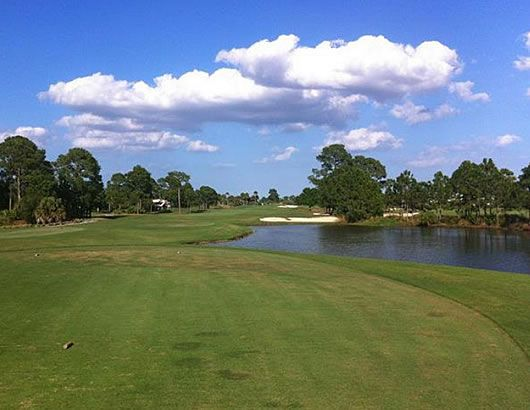 PGA Golf Club - Ryder Course