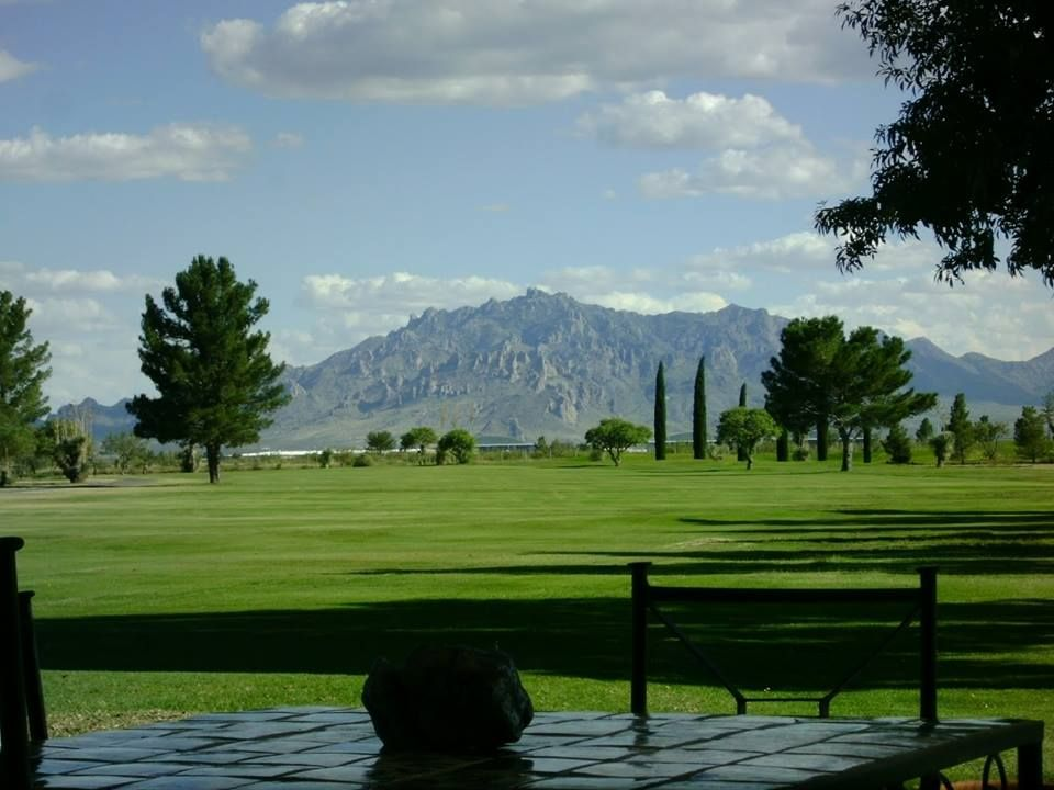 Rio Mimbres Country Club