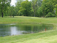 Marysville Golf Course